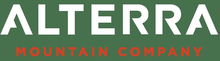 Alterra Mountain Company Logo